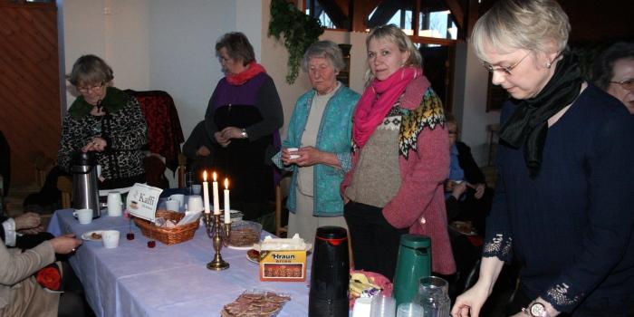 Jólamessa í Háteigskirkju 28. desember 2008