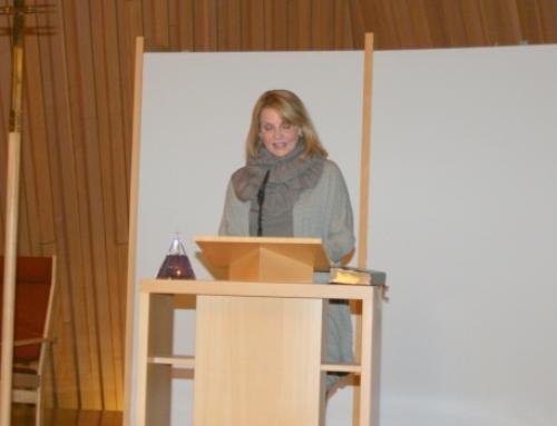 Guð hugsar til þín – Prédikun í Seltjarnarneskirkju 27. desember 2012