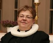 Hulda Hrönn